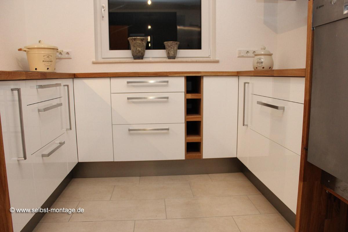 küchenaufbau in bensheim | selbst-montage.de - küchenmontage - Küche Montage