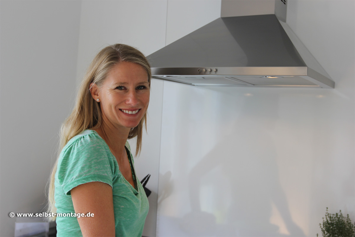 Küchenaufbau in Schwetzingen   selbst-montage.de ...