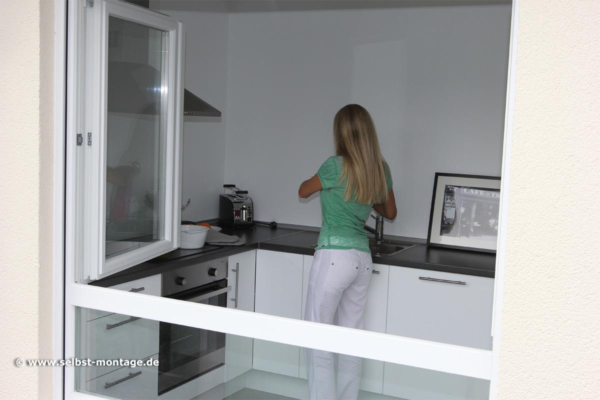 Küchenaufbau in Schwetzingen | selbst-montage.de - Küchenmontage | {Küchenmontage 1}